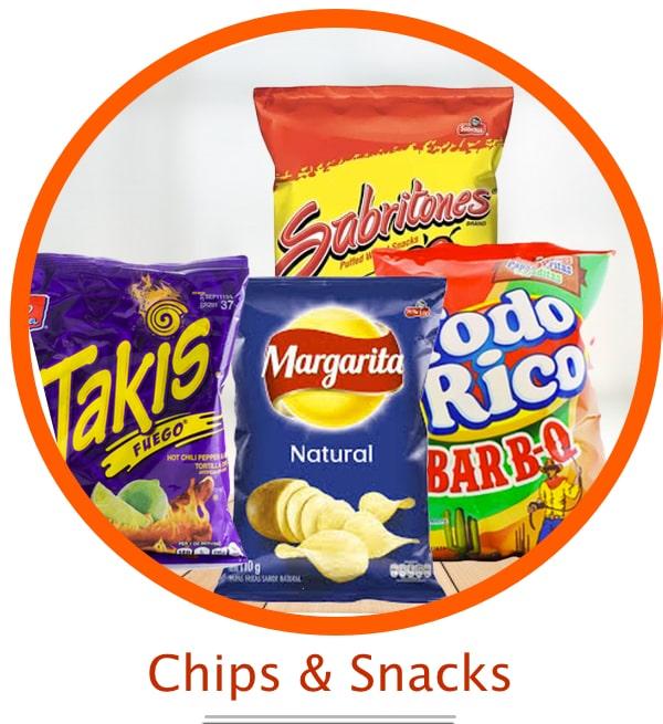 Chips Snacks--min