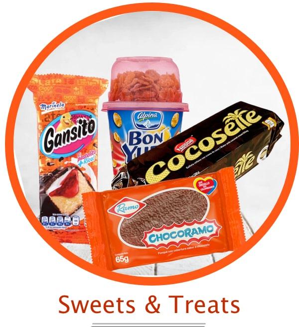 Sweets Treats--min